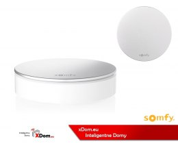 Somfy 2401494 SYPROTECT INDOOR SIREN (SYRENA WEWNĘTRZNA)
